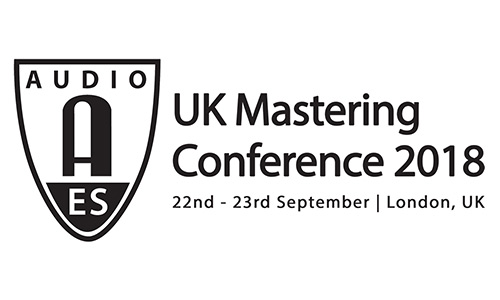 uk mastering conference